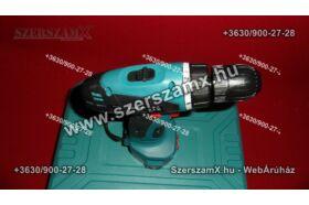 Straus ST/CD18-405P Dupla Akús Fúrógép 18V 2-sebesség