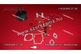 Straus St/GPUMP-025A Benzines 3,0Lóerős Szivattyú 130L/perc