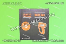 Haina H-3005 Hölégfúvó 2000W