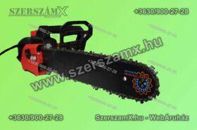 elektromos láncfűrész 3200W M1L405