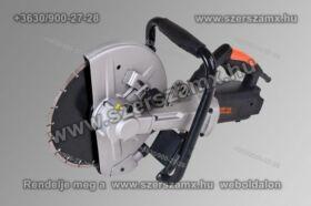 Haina HA/PC350 Elektromos Aszfaltvágó 350mm 2800W Vízes