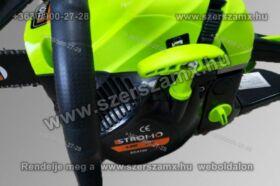 Stromo SC4100  Benzinmotoros Láncfűrész 73cc 5,8HP