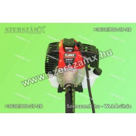 Flinke RQ-580 Benzines Bozótvágó 5,2HP