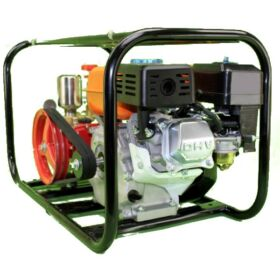 Haina HM-6274 Benzinmotoros Telepíthető Permetező 7.5lóerő