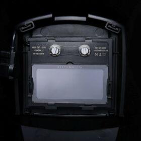 Haina HB 6881 Automata Fényresötétedő Hegesztőpajzs Haina HB 6881