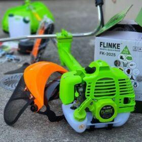 Flinke FK-2025 Fűkasza 18-részes 5,5 lóerős