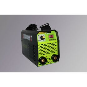 Stromo SW250d Inverteres Hegesztő 300Amper Digitális