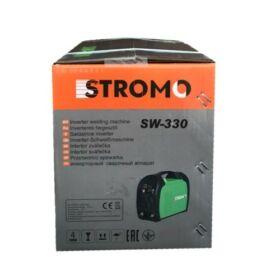 Stromo SW330d Inverteres Hegesztőgép MMA és TIG Lift
