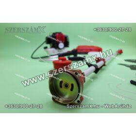 KT/GT2500G-023J Benzinmotoros Fűkasza 5,2Lóerő 52ccm