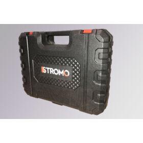 Stromo SA18Li Lithium-ION Dupla Akús Fúrógép 18V 2-sebesség