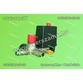 Alkatrész Kompresszorhoz Nyomáskapcsoló ALK6056
