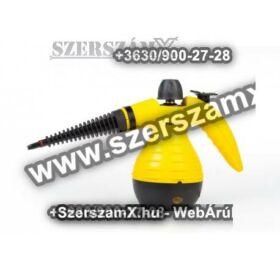 Fandesign FD-OP-1050 Sárga Gőztisztító 1050W 3,2BAR