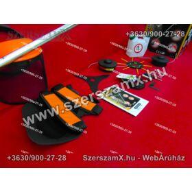Champion RQ580 Fűkasza 5,2Lóerős 10in1