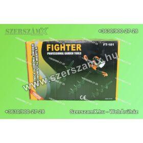 Fighter FG181-10/15/20/25 Földfúró 5,2Lóerő 52ccm + 100/150/200/250mm szár