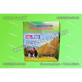 Holly M66-HL5.2 Háti Fűkasza 5,2Lóerős