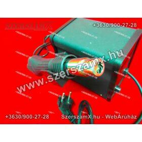 KraftDele M120-858d Digitális Forrasztóállómás