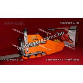 KrafTech KT-CHS30 3,0Lóerő Láncfűrész 52cc