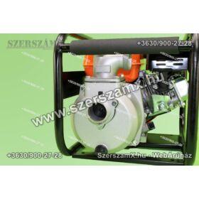 Dubao M33 -5,5HP Pump Benzines 5,5LE Szivattyú  Vízszivattyú 550L/p
