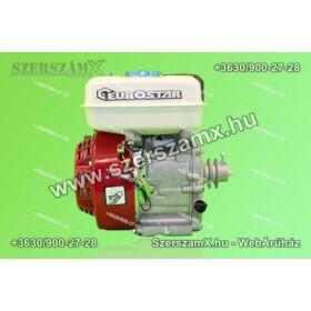 EuroStar ES7.5HP-M58 7,5Lóerő Benzines Motor 192ccm 4ütemű +ékszíjtárcsa