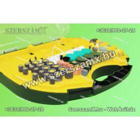 Louxor LX-M75-Gravirozó +229db kiegészítő