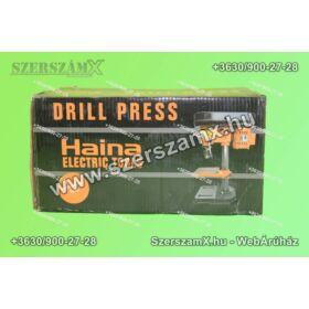 Haina M83.16 Állványos fúró 1650W 16mm + satu