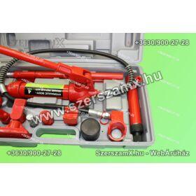 Haina M94-4Ton 4-Tonnás Karosszéria Hidraulikus Nyomató