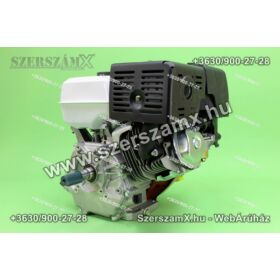 Möller MR-GE-1304 13Lóerő Benzines Motor 389ccm 4ütemű