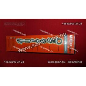 Möller MR60327 Racsnis Csillag kulcs készlet 5részes