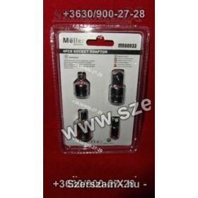 Möller  MR60833 Krova átalakító készlet 4részes