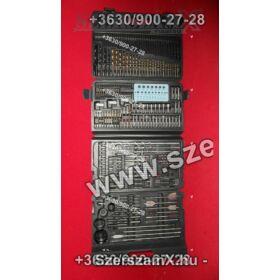 Möller MR70162 Bitfej készlet