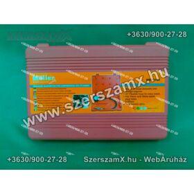 Möller MR70182 Henger Kompresszió Nyomásmérő készlet 300PSI