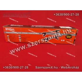 Möller MR70239 Rugó összehúzó készlet 380mm 2db