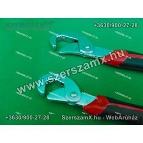 Möller MR70249 Univerzális Fogó Kulcs 2db 23-32mm és 9-22mm