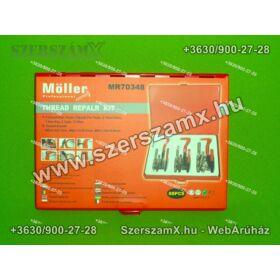 Möller MR70348 Menetjavító 88db-os Készlet