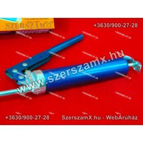 Möller MR70385 Kézi Zsirzó pisztoly 150cc