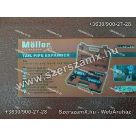 Möller MR70411 Kipufogócső Tágító 3db-os készlet Csőtágító