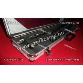 MarPol SDS Fúrószár Készlet SDS-MAX adapterrel