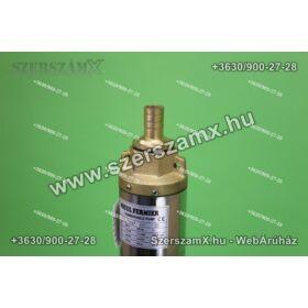Mélykúti QJD6-120/8-1.5 Szivattyú Csőszivattyú 1,5kW 6m3/h
