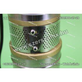 Micul 100QJD5/8-1.1 Mélykúti Csőszivattyú 1,2kW 5,5m3/h