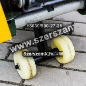 Powermat PM-300H Aszfaltvágó 5,5Lóerő HONDA GX160