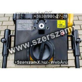 Powermat PM-450H Aszfaltvágó 13Lóerő HONDA GX390