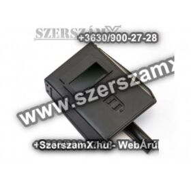 Powermat PM/MG-220G MOSFET Inverteres MIG MAG FCAW MMA