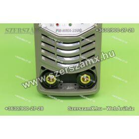 Powermat PM/MMA-250G Inverteres Hegesztő 250A