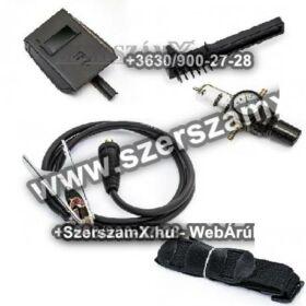 Powermat PM/PCUT-50G Inverteres Plazmavágó 50Amper