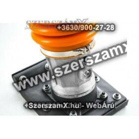 Powermat PM/SUS-80 Benzines Döngölőbéka 7,5Lóerős