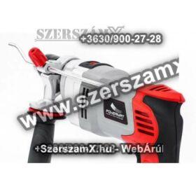Powermat PM/WU-1500 Ütvefúró 1500W 13mm
