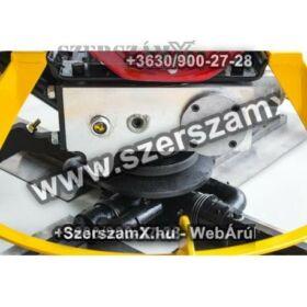 Powermat PM/ZDB-100 Betonsimitó 7,5Lóerős Rotoros