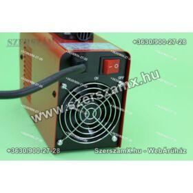 Pro-Craft Hegesztőinverter inverteres hegesztő 250A SP-250D