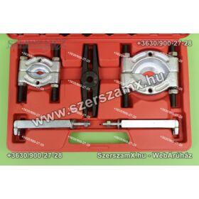 Silver SL 10605 Tányéros Csapágylehúzó készlet 2+3coll