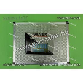 Silver SL12m531 Eszterga kés szett 12x12mm 11részes